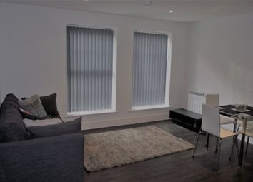 Thumbnail 2 bed flat to rent in Carver Street, Jewellery Quarter, Birmingham