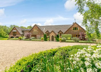 6 bed detached house for sale in Spronketts Lane, Bolney, Haywards Heath, West Sussex RH17