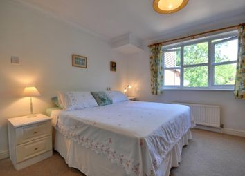 Thumbnail 2 bed flat to rent in Midsummer Court, 119 Hindes Road, Harrow, Middlesex