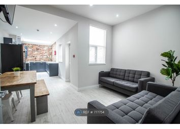 Thumbnail 5 bed terraced house to rent in Gladstone Terrace, Lancaster