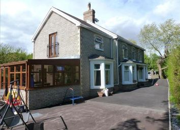 Thumbnail 1 bed detached house for sale in Penybont Road, Pencoed