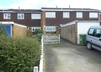 Thumbnail 3 bed terraced house for sale in Kimptons Mead, Potters Bar, Herts