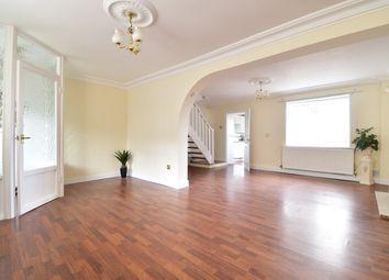 Thumbnail 3 bed detached house for sale in Pentre Treharne Road, Landore, Swansea