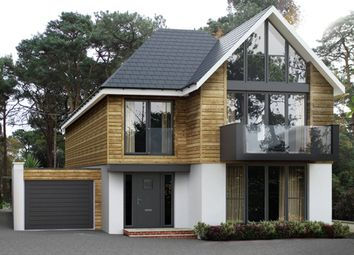 Thumbnail 5 bed detached house for sale in Canford Cliffs Road, Branksome Park, Poole, Dorset