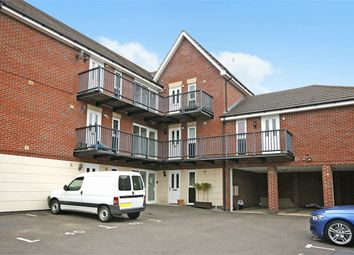 Thumbnail 1 bed flat for sale in Brooks Close, Wootton Fields, Northampton