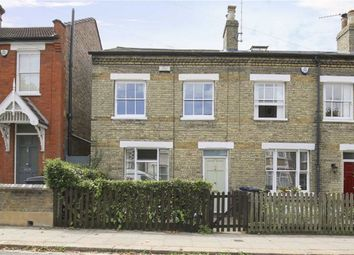Thumbnail 2 bed end terrace house for sale in Long Lane, East Finchley, London