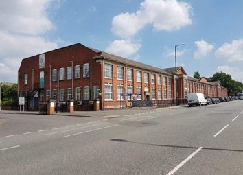 Thumbnail Office to let in Option 1, The Courtaulds Building, Haydn Road, Nottingham