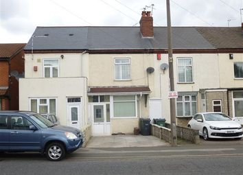 Thumbnail 3 bedroom terraced house for sale in Vicarage Road, West Bromwich