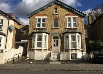Thumbnail 4 bed detached house for sale in Heathfield Road, South Croydon