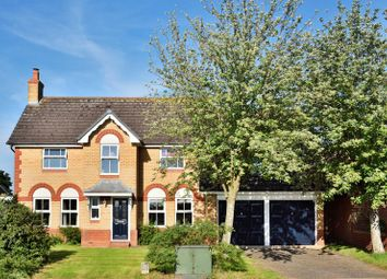 Thumbnail 6 bed detached house for sale in Wilcroft Park, Bartestree, Hereford