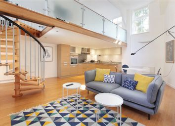 Thumbnail 2 bedroom property for sale in Reed Place, Clapham, London