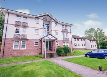 Thumbnail 2 bed flat for sale in Millside Drive, Peterculter