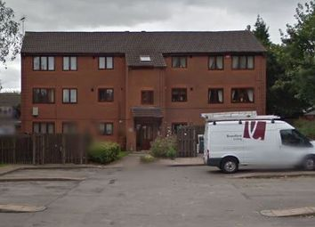Thumbnail 2 bedroom flat to rent in Burgundy Grove, Stoke-On-Trent