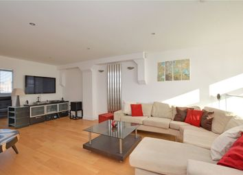 3 bed flat for sale in Meridian Point, Creek Road, Deptford, London SE8