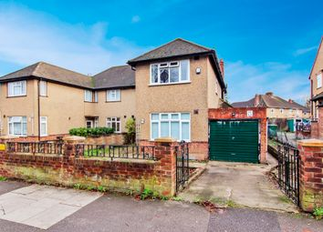 Thumbnail 3 bed maisonette to rent in Elm Park, Stanmore