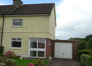Thumbnail 3 bed semi-detached house for sale in Ballygriffen, Kilmacow, Kilkenny