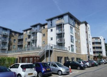 Thumbnail 1 bedroom flat to rent in Brand House, Farnborough