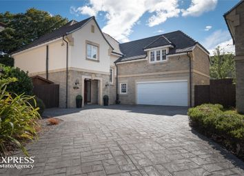 Thumbnail 5 bed detached house for sale in Macaulay Grange, Hazlehead, Aberdeen