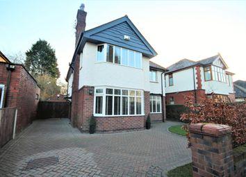 Thumbnail 4 bedroom detached house for sale in Highgate Avenue, Preston, Lancashire