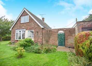 Thumbnail 3 bedroom bungalow for sale in Salhouse, Norwich, Norfolk