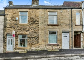 Thumbnail 2 bedroom terraced house for sale in Providence Road, Walkley, Sheffield
