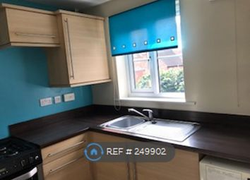 Thumbnail 3 bedroom terraced house to rent in Waltheof Road, Sheffield