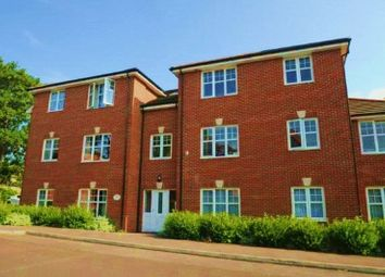 Thumbnail 1 bed flat for sale in Vincent Drive, Andover