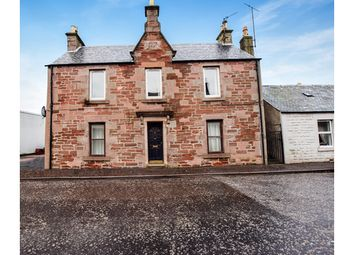 Thumbnail 2 bedroom flat to rent in George Street, Coupar Angus PH13,
