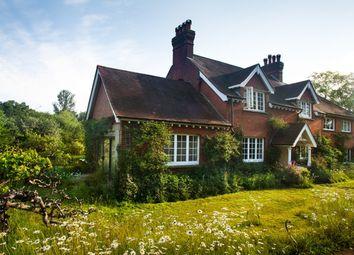 Thumbnail 1 bedroom flat to rent in Holwood, Westerham Road, Keston, Kent