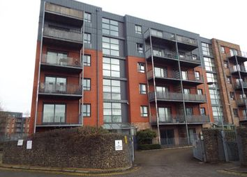 Thumbnail 2 bedroom flat for sale in The Waterfront, Manchester, Greater Manchester