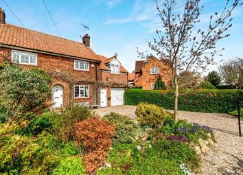 Thumbnail 4 bed semi-detached house for sale in St. Johns Grove, Kirk Hammerton, York, North Yorkshire