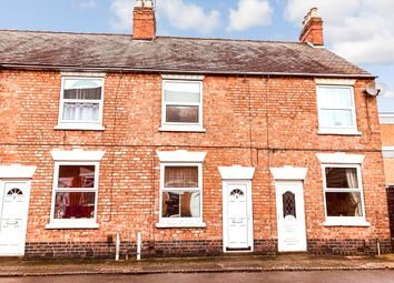 Thumbnail 2 bed terraced house for sale in Dent Street, Tamworth