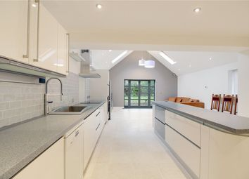Thumbnail 4 bed detached house to rent in Norwich Road, Brooke, Norwich, Norfolk