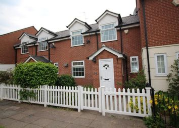 Thumbnail 2 bed terraced house to rent in Merchants Quay, Salford, Lancashire