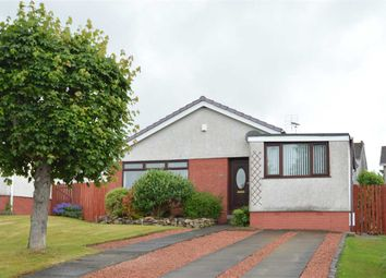 Thumbnail 3 bed bungalow for sale in Loch Lea, Kirkmuirhill, Lanark