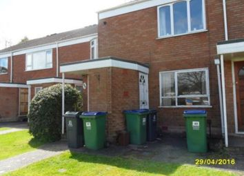 Thumbnail 1 bed flat to rent in Raby Close, Tividale, Oldbury