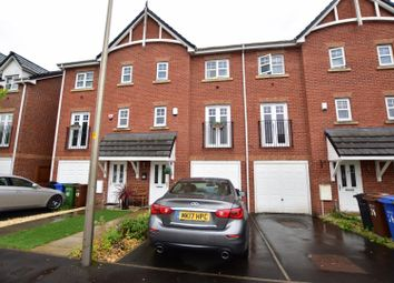 4 bed town house for sale in Scholars Drive, Stockport SK3