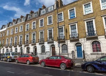 Thumbnail 1 bedroom flat to rent in Penton Rise, London