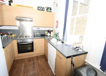 Thumbnail 5 bedroom flat to rent in Osborne Road, Jesmond, Newcastle Upon Tyne