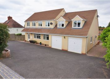 Thumbnail 7 bed detached house for sale in Pitchers Hill, Wickhamford