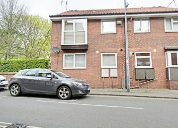 Thumbnail 1 bed flat for sale in Tower Hill Mews, Hessle