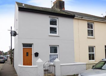 Thumbnail 2 bed end terrace house to rent in North Street, Wick, Littlehampton