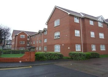 Thumbnail 1 bed flat to rent in Courtfields, Hornby Road, Blackpool