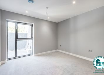 Thumbnail 1 bed flat for sale in Southbridge Road, Croydon