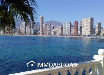 Thumbnail 2 bed apartment for sale in Benidorm, Alicante, Spain