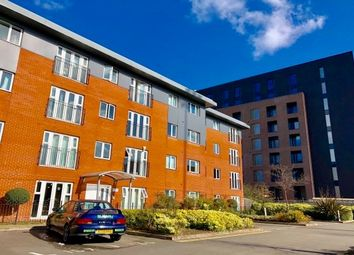 Thumbnail 2 bed flat to rent in Monea Hall, City Centre, Coventry