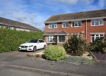 Thumbnail 3 bed semi-detached house for sale in Wessex Way, Highworth