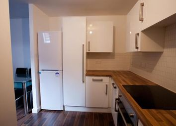 Thumbnail 3 bed flat to rent in Burns Street, Knighton Fields, Leicester