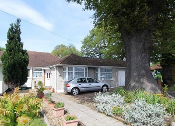 Thumbnail 4 bed semi-detached bungalow for sale in Carlton Road, Erith