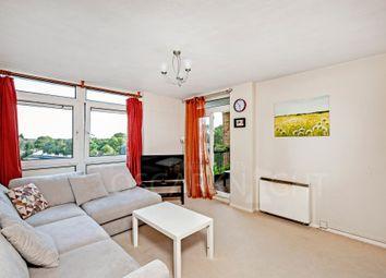 Thumbnail Flat for sale in Oakman House, Tilford Gardens, Southfields